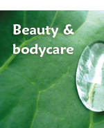 Beauty and bodycare